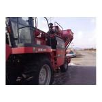 牧神4YBZ-8自走式玉米收获机-吉林延边延吉市