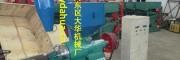 115型水稻谷子碾米机技术设备
