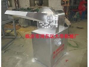 不锈钢调味品粉碎机坚固耐用,304材质粉碎机 (1)