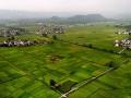 陕西勉县:土地股份合作社成为农民脱贫新途径