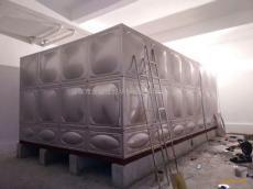 嘉兴不锈钢水箱壹水务玻璃钢化粪池水处理公司