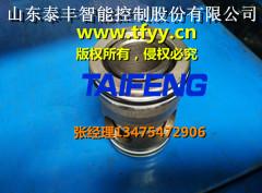 方向型插件TLC032AB40E二通插件济宁泰丰智能