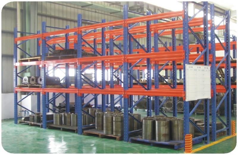 广东重型仓库货架十年优质生产厂家--百盛仓储