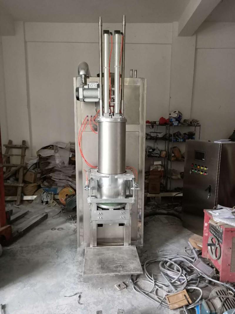 磷酸铁锂包装机