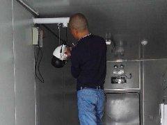 泰州市银河智能工程有限公司:监控、门禁、道闸、LED广告屏安装维修维护