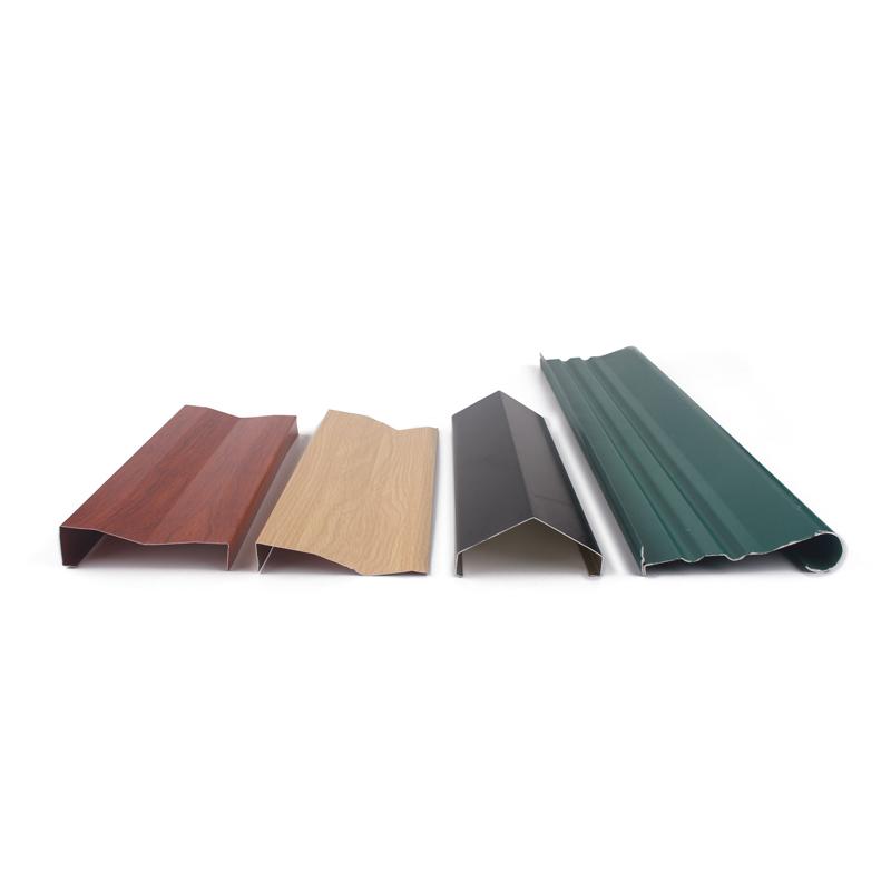佛山铝方通厂家直销木纹铝方通吊顶弧形铝方通厂家价格咨询